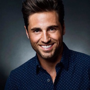 David Bustamante - Instagram David Bustamante