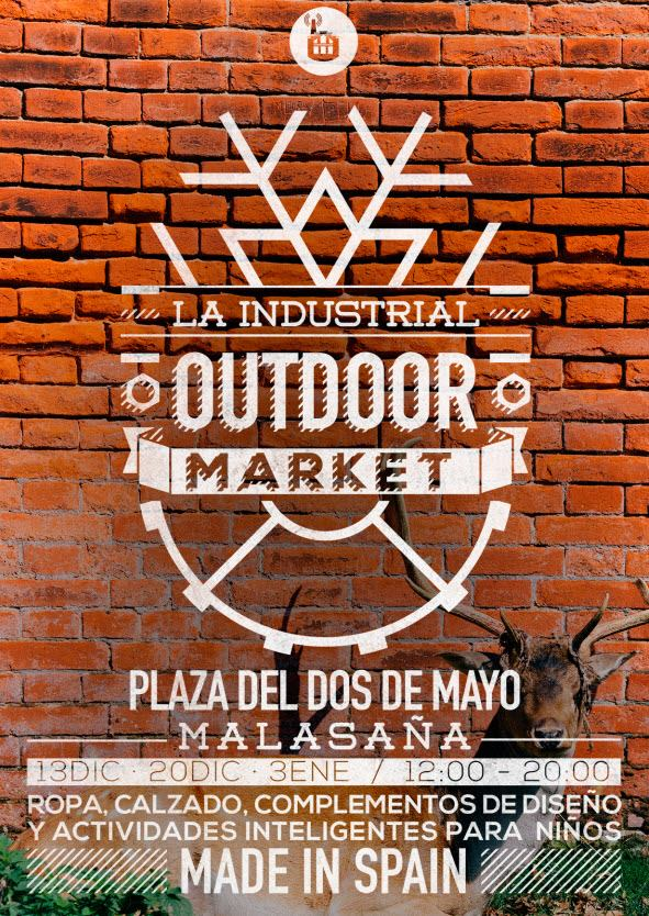 La Industrial Outdoor Market - Facebook