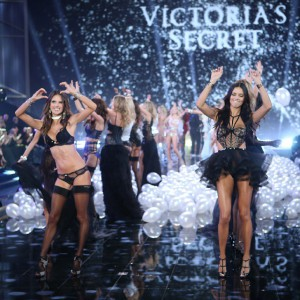 Vicotira´s Secret Fashion Show 2014 - Instagram